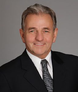Attorney Stephen C. Hosford Headshot