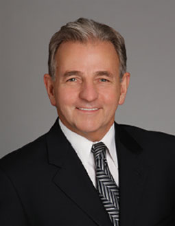 Attorney Stephen C. Hosford Headshot