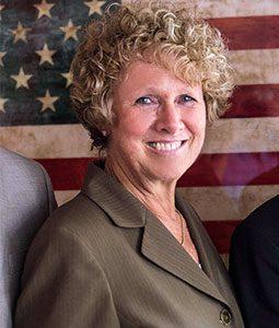 Attorney Valerie Ryall Hosford