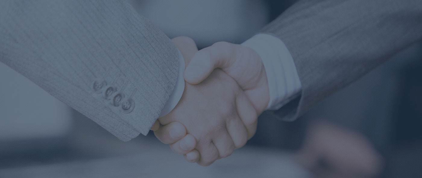 Background Image of a Handshake